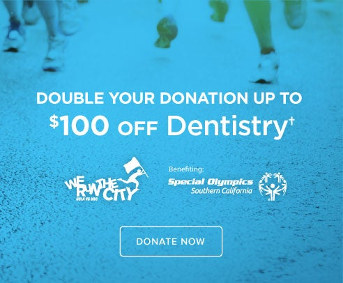Tri-City Smiles Dentistry and Orthodontics - Special Olympics Southern California